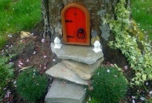 Garden & Outdoors / by Sherry Owings