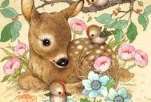Spring & Easter / by Sherry Owings