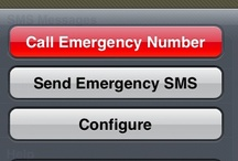 Emergency SOS / We are always thinking of our members' safety. So we added the option of defining Contacts and several SOS messages, that you can send with the touch of a button.