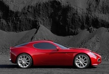 Alfa Romeo / by Erik