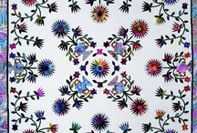 Quilt Inspirations / by Carol Perkins