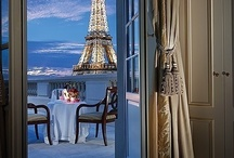 Future Trips with Hubby ♥
