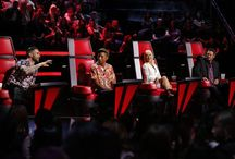 The Voice / dedicated to my favorite show since 2011  / by levi