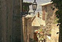 Wonders of Umbria