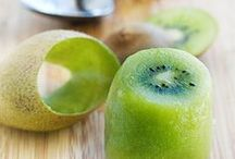 Superfoods / Amazing superfoods to recharge your body! / by Kimberly Thomas