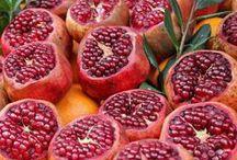 Fruits / by Kimberly Thomas