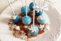 La Tanana Cake-Pops