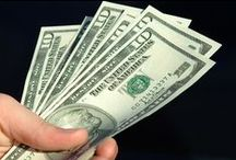 Finances and being Frugal / Money help, because most of us need it. / by Sarah