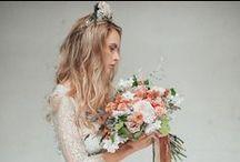 Ramo de novia, ramos de boda| Bridal bouquet, bridesmaids bouquets / Tendencias en ramos de novia, ramos para damas | Wedding bouquets, bridal bouquets, bridesmaids bouquets ideas.
