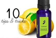 Herbs & Essential Oils / Things To Do With Herbs & Essential Oils