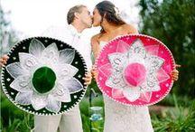 Boda Mexicana, bodas charras | Mexican wedding ideas / Bodas con estilo mexicano, ideas para bodas mexicanas | Mexican wedding ideas, mexican wedding decoration.
