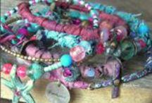 Bracelets que j'aime