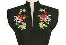 Vintage-Style Clothing