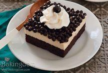 Brownies / Delicious brownies