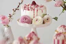 Cakes / Delicious and beautiful cakes