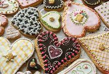 Cookies / Delicious cookies