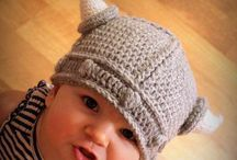 Crochet / Awesome patterns for hats