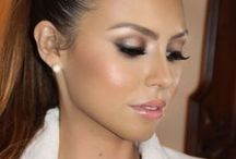 Maquillaje para novia boda | Bridal Make up / Tendencias en maquillaje para novia, maquillaje de novia de día, maquillaje de novia de noche. | Wedding makeup, bridal makeup, daytime makeup, nightime makeup.