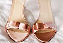 Zapatos para la boda | Wedding Shoes / Zapatos para novia, zapatillas para boda. | Wedding shoes, bridal shoes, bride shoes.