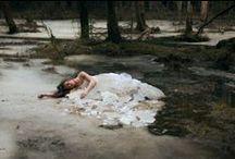 Admiring the photography of Katerina Plotnikova