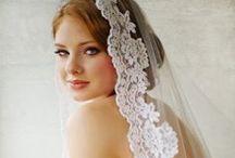 Velos de novia, Tocados para novia | Bridal veil, veils for brides, headpieces for brides. / Tendencias en velos, tocados y accesorios para novia | Wedding veil, wedding headpieces, wedding accesories.