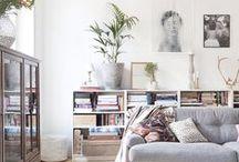 Decoración para el hogar | Home decoration ideas / Ideas para decorar el hogar, decoración del nuevo hogar | Home decoration, new home ideas