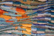Textiles & Fibers 3 / by Rachel Spawton