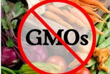 Non-GMO Initiative / Pins that help educate our community about Non-GMO related products and information.