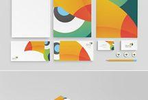 Branding / Branding & Visual Identity