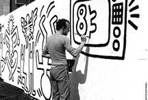 Street Art / Street Art & Graffiti