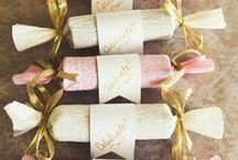 Recuerditos para bodas, regalos de boda | Wedding favors, wedding gifts for guests. / Ideas y regalos para tus invitados | Favors and gifts for wedding guests.