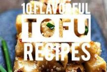 What can you do with tofu? / Great question we get asked all the time...so let us show you a few things!