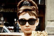 Style / Dresses, styles, hair, fashion, art,1920,1930,1940,1950,1960,1970