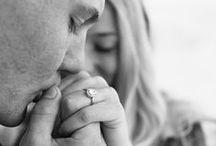 Sesión de fotos en pareja | Engagement photoshoot / Sesión de fotos para parejas comprometidas | Engagement announcements, engagement pictures.