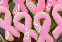 Breast Cancer Awareness / All things dedicated to helping people learn more about Breast Cancer topics.