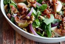 Lunch/Salades et cie