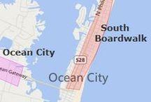MD -- Goin' Downey Oshun, Hon / Ocean City, Maryland / by Robyn Smith