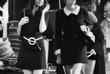 Fashion: Mod Girls / The best vintage fashion