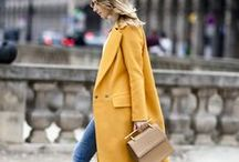 Street Style / Street style is so inspirational!