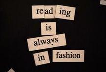 Read / read it, books, magazines
