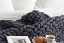 Beautiful blankets / Beautiful blankets for the home