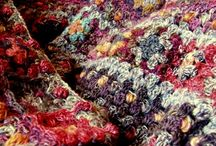 Tricotage / Tutos tricots et coups de cœur