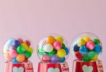 Bubblegum machines / Bubblegum machines