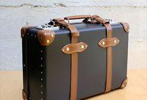 Luggage / Stylish luggage perfect for travelling