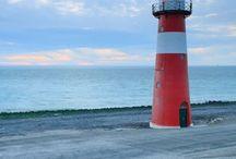 Lighthouse | Leuchttürme / #Lighthouse #Leuchttürme