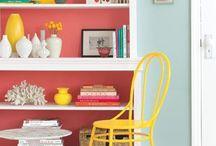 Shelfie love / Beautiful shelfies!
