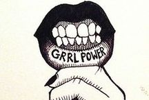 feminist art