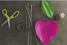 Manualidades para bodas | DIY wedding ideas / Manualidades originales para bodas, decoración DIY para bodas | DIY wedding decorations, original DIY ideas for weddings.