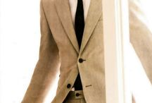 Menswear: formal / Menswear: What to wear to a wedding
