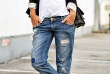 Simple Style Goals / Oh so normal, oh so cool!